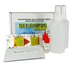 obrázek Bluestar - souprava na zviditelňování krevních stop
