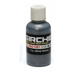 obrázek FAC1061 Prášek duální stříbrnočerný (Silver Black)