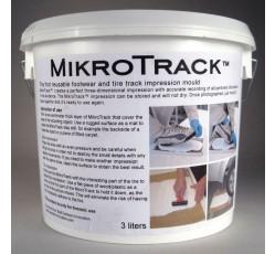 obrázek  MikroTrack™ - otiskovací hmota