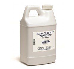obrázek Hard-Core Blue – roztok