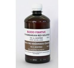 obrázek Fixativ krevních stop