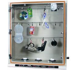 obrázek Dýmová komora FR600