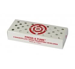 obrázek Dýmovací krabička Press & Fume