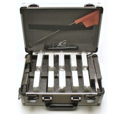 obrázek Čísla plast. 1-100 (5x8 cm) v kufříku
