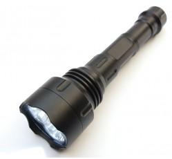 obrázek Svítilna TACTICAL 3x LED Cree
