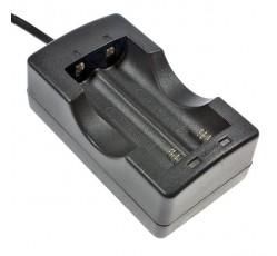 obrázek Nabíječka Li-ion baterií 18650