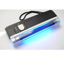 obrázek UV světlo 365 nm se svítilnou LED