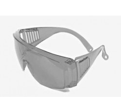 obrázek Brýle bariérové čiré