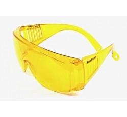 obrázek Brýle bariérové žluté