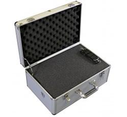 obrázek Kufr hliník s vytrh. pěnou, 470x310x210 mm