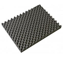obrázek Pěnová hmota do víka kufru 480x365x30 mm