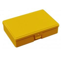 obrázek Box Euro, barva žlutá, 210x140x53 mm