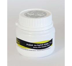obrázek Prášek na lepivé stopy Sticky-Side Powder