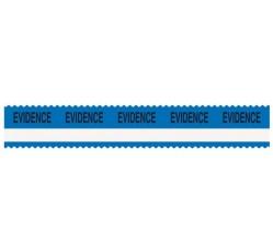 obrázek Páska s proužkem k popisu, modrá