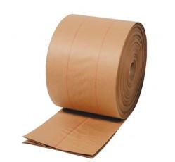 obrázek Pytel hadicový, papírový na důkazy 23x15x9144 cm
