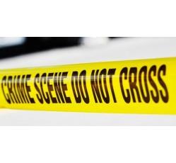 obrázek Páska vytyčovací CRIME SECENE DO NOT CROSS