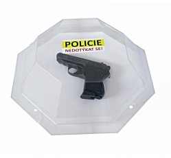 obrázek Chránič důkazů - klobouček