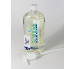 obrázek Antibakteriální tekuté mýdlo, s pumpičkou