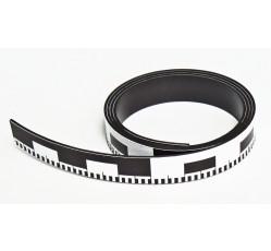 obrázek Měřítko magnetické, 60 cm