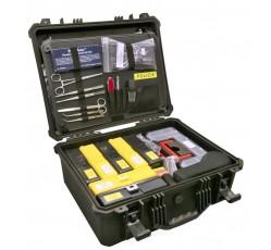 obrázek Kriminalistický kufr na místo činu, Protect