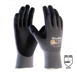 obrázek Rukavice MAXIFLEX Ultimate 34-874, šedé, 1 pár
