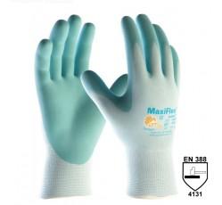obrázek Rukavice MAXIFLEX  Active 34-824, modré, 1 pár