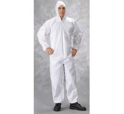 obrázek Ochranný oděv (kombinéza) MM NS s kapucí