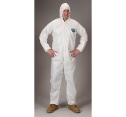 obrázek Ochranný oděv (kombinéza) GP s kapucí