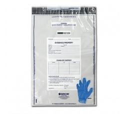 obrázek Sáček bezpečnostní bílý s potiskem, 550x840 mm