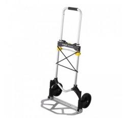 obrázek Skládací vozík Premium pro přepravu kufrů